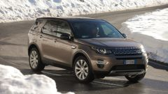 Land Rover Discovery Sport - Immagine: 7