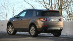 Land Rover Discovery Sport - Immagine: 8
