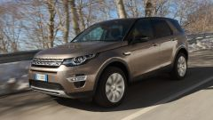 Land Rover Discovery Sport - Immagine: 5