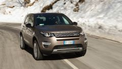 Land Rover Discovery Sport - Immagine: 4