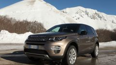 Land Rover Discovery Sport - Immagine: 23
