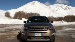 Land Rover Discovery Sport - Immagine: 24