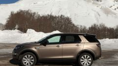 Land Rover Discovery Sport - Immagine: 25