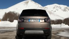 Land Rover Discovery Sport - Immagine: 26