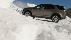 Land Rover Discovery Sport - Immagine: 22