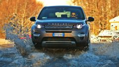 Land Rover Discovery Sport - Immagine: 3