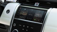 Land Rover Discovery Sport 2020: il nuovo infotainment
