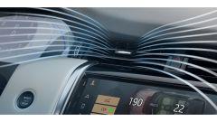 Land Rover Discovery Sport 2020: il sistema di purificazione dell'aria