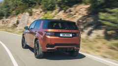 Land Rover Discovery Sport 2020: posteriore