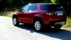 Land Rover Discovery Sport  - Immagine: 1