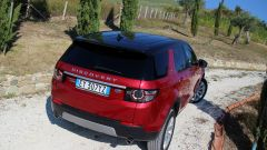Land Rover Discovery Sport  - Immagine: 39