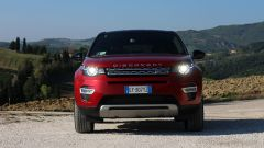 Land Rover Discovery Sport  - Immagine: 40