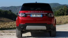 Land Rover Discovery Sport  - Immagine: 41