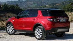 Land Rover Discovery Sport  - Immagine: 42
