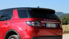 Land Rover Discovery Sport  - Immagine: 43