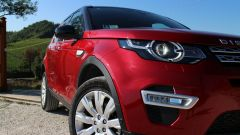 Land Rover Discovery Sport  - Immagine: 45