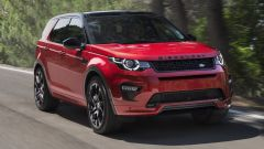 Land Rover Discovery Sport Dynamic - Immagine: 10