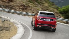 Land Rover Discovery Sport Dynamic - Immagine: 11