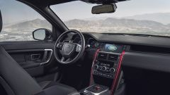 Land Rover Discovery Sport Dynamic - Immagine: 19