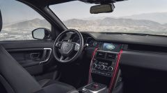 Land Rover Discovery Sport Dynamic - Immagine: 21