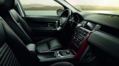 Land Rover Discovery Sport Dynamic - Immagine: 23