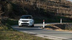 Land Rover Discovery Sport: fra le curve è meno svelta delle concorrenti