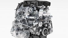 Land Rover Discovery Sport: il motore 4 cilindri 2.0 diesel da 180 CV della famiglia Ingegnum