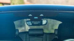 Land Rover Discovery Sport: le telecamere dei sistemi di assistenza alla guida