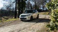 Land Rover Discovery Sport: l'Hill Descent Control aiuta nelle discese più impegnative