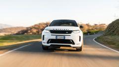 Land Rover Discovery Sport: su strada con il SUV inglese