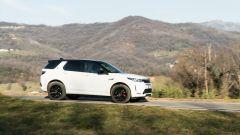 Land Rover Discovery Sport: un passaggio fra gli splendidi panorami dell' alta Brianza