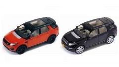 Land Rover Discovery Sport... in scala - Immagine: 1