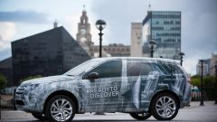 Land Rover Discovery Sport 5+2 - Immagine: 1