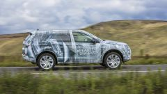 Land Rover Discovery Sport 5+2 - Immagine: 3