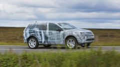 Land Rover Discovery Sport 5+2 - Immagine: 4