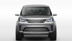 Land Rover Discovery Vision - Immagine: 17