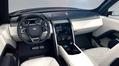 Land Rover Discovery Vision - Immagine: 3