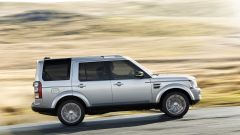 Land Rover Discovery XXV - Immagine: 2