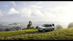 Land Rover Discovery XXV - Immagine: 6