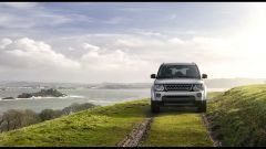 Land Rover Discovery XXV - Immagine: 4