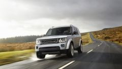 Land Rover Discovery XXV - Immagine: 1
