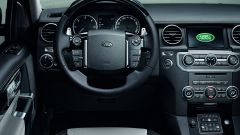 Land Rover Discovery XXV - Immagine: 7