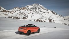 Land Rover e Odo Fioravanti: la Evoque cabrio diventa un'installazione - Immagine: 16