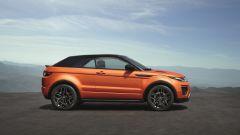 Land Rover e Odo Fioravanti: la Evoque cabrio diventa un'installazione - Immagine: 18