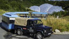 Land Rover Electric Defender - Immagine: 1