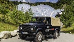 Land Rover Electric Defender - Immagine: 3