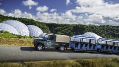 Land Rover Electric Defender - Immagine: 4