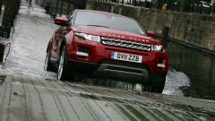 Range Rover Evoque 2.2 Prestige SD4 Aut. - Immagine: 13