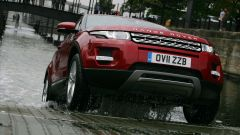 Range Rover Evoque 2.2 Prestige SD4 Aut. - Immagine: 8