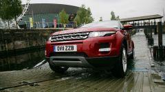 Range Rover Evoque 2.2 Prestige SD4 Aut. - Immagine: 6